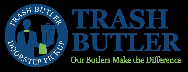 Trash Butler Company Logo